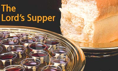 thelordssupper